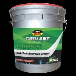 10l Advanced Performance Coolant Oil