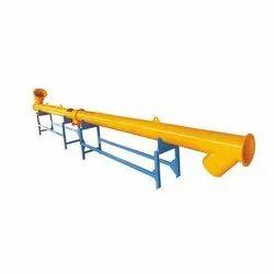 Tubular Screw Conveyor