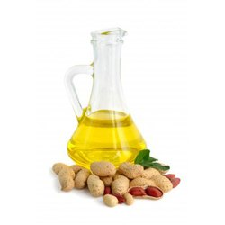 Arachis Groundnut Oil