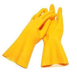 PVC Coated Glove