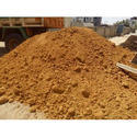 Soft Pit Sand For Construction