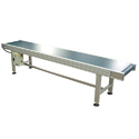 Aluminum Section Conveyor