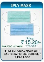 Three Layer Mask