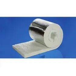 Polyester Insulation with Aluminium Foil