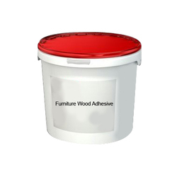 Henkel Adhesive White Furniture Wood Adhesive, 30kg, Packaging Type: Bucket