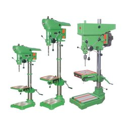 DI-062A Pillar Drilling Machine