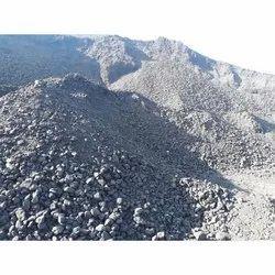3800 GAR Indonesian Steam Coal, Shape: Lump