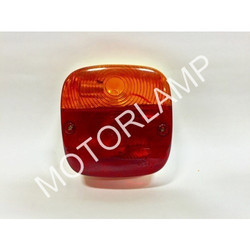 Leyland Viking Tail Lamp