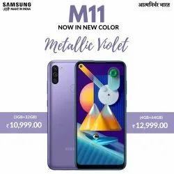 Samsung Violet Smart Phones, Jabalpur, Android
