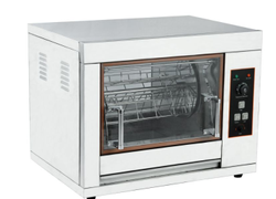 ELECTRIC ROTISSERIE YXD 266