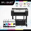 Splashjet墨水用于佳能IPF TX5400,TX5300,TX5200