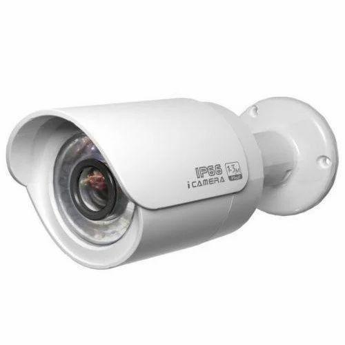 New Dahua IP66 Camera, Dahua का बुलेट कैमरा - SHUBHAM WF33