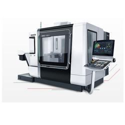 DMG Mori Vertical DMC V Series Milling Machine DMC 1150 V
