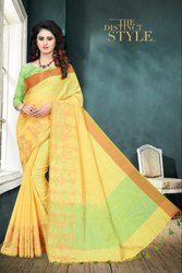 Cotton Geetangali Saree