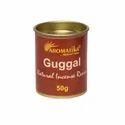 Resin  Guggal  Resin 50 Gram Jar Pack
