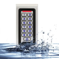 GS-805CM GSS Card Door Access Control System
