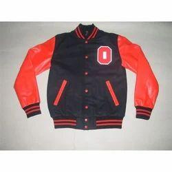 Fancy Varsity Jackets