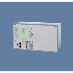Siemens Siprotec 4 Bay Controller SIPROTEC 6MD66