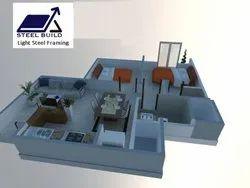Architecture Designing Service