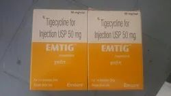 Emtig 50mg Injection