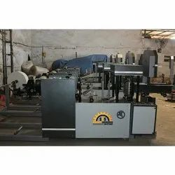 150 kW Paper Napkin Making Machine
