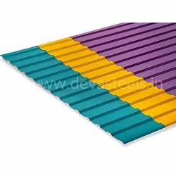 Roof Cladding Sheet