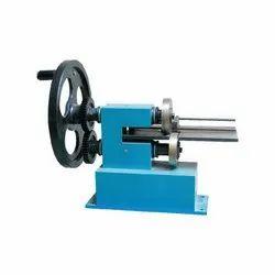 Strip Cutting Machine
