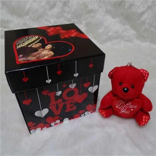 Love Explosion Box