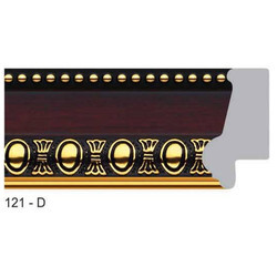 121-D Series Photo Frame Molding
