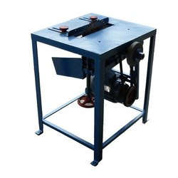 Circular Stand Machine (Without Motor & Cutter)