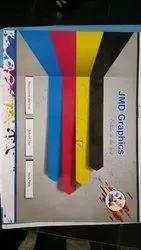 Multicolor Brochure