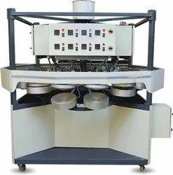 Elecrtric Khakhra Roasting Machine