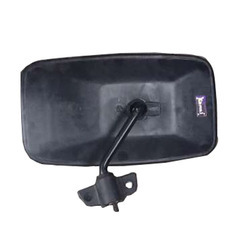 Plastic And Glass Rear View Mirror, For Automotive Industry