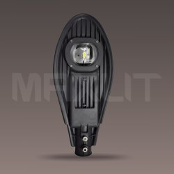 30W LED COB Street Light