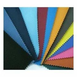 Polyester Lining Fabric, Plain / Solids, Multiple
