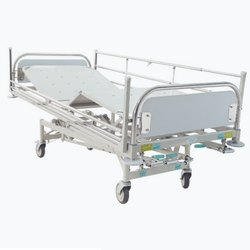 Carevel Mechanical Deluxe ICU Bed