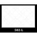 Cream Gloss Wall Tiles size 300x450x8.2mm approx