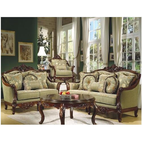 Stylish Sofa Set. Stylish Sofa Set  designer sofa   Shad Handicrafts  Saharanpur