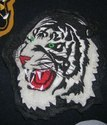 Mascot Chenille Patch
