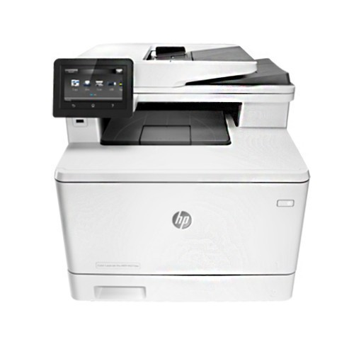HP LaserJet Pro MFP M427fdn Printer