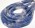 Coated Shaded Moonstone Beads