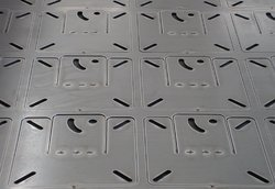 Steel Plate Laser Cutting Service
