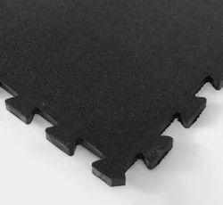 Mini Power Rubber Tiles