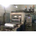 PP HM LD LLDPE Cast Film Machine Plant