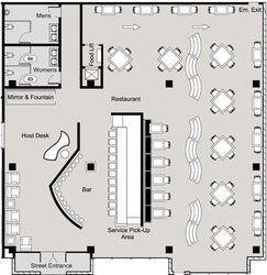 House Map Designing