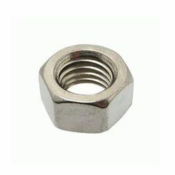 Hexagonal Din 934 Stainless Steel Hex Nut