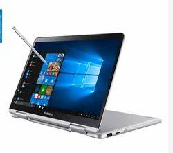Notebook 9 Pen Laptop