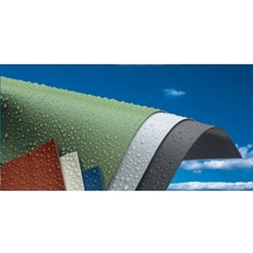 Sika Single Ply Pvc Membrane Thickness 1 2 Mm Rs 1800
