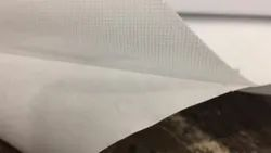 Non Woven Fabric Tape With Release Linear