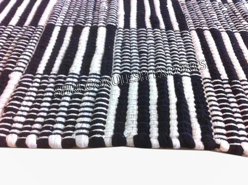SGE Handwoven Hand Woven Rug